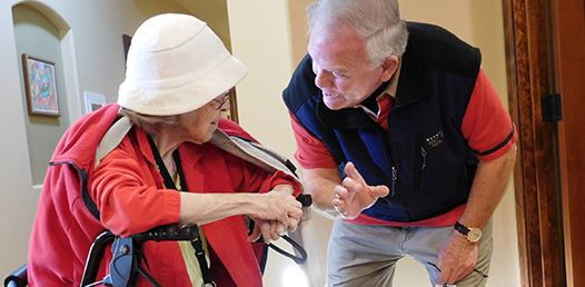 Assisted Living in Tucson