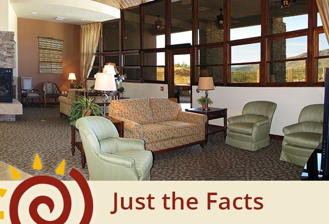 The Facts The Academy Villas