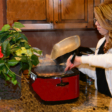 Academy Villas Assisted Living Kitchen