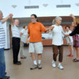 Academy Villas Assisted Living Dance Class
