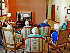 Arizona Senior Academy Comes to the Academy Villas